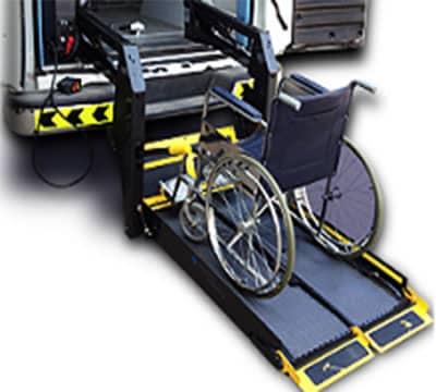 Wheelchair lift | Wheelchair lift for Cars | Platform lifts